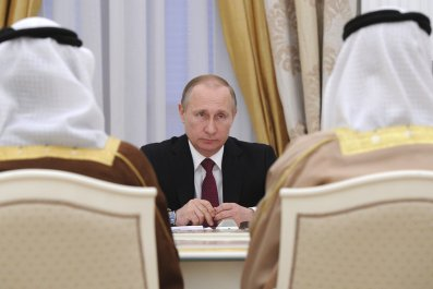 Putin arms deals