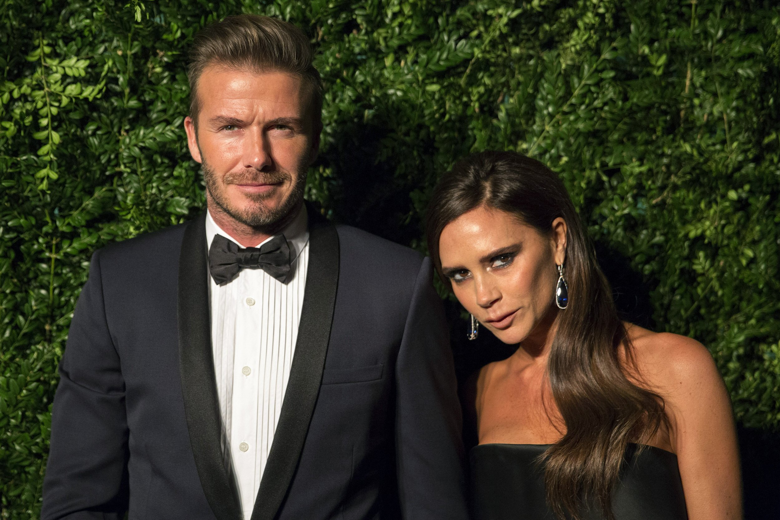 Outstanding David Beckham Steps Down As Director Of Wife Victorias Fashion Empire Short Hairstyles For Black Women Fulllsitofus