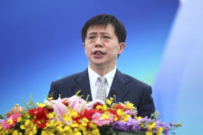Former China mayor Ji Wenlin jailed for graft