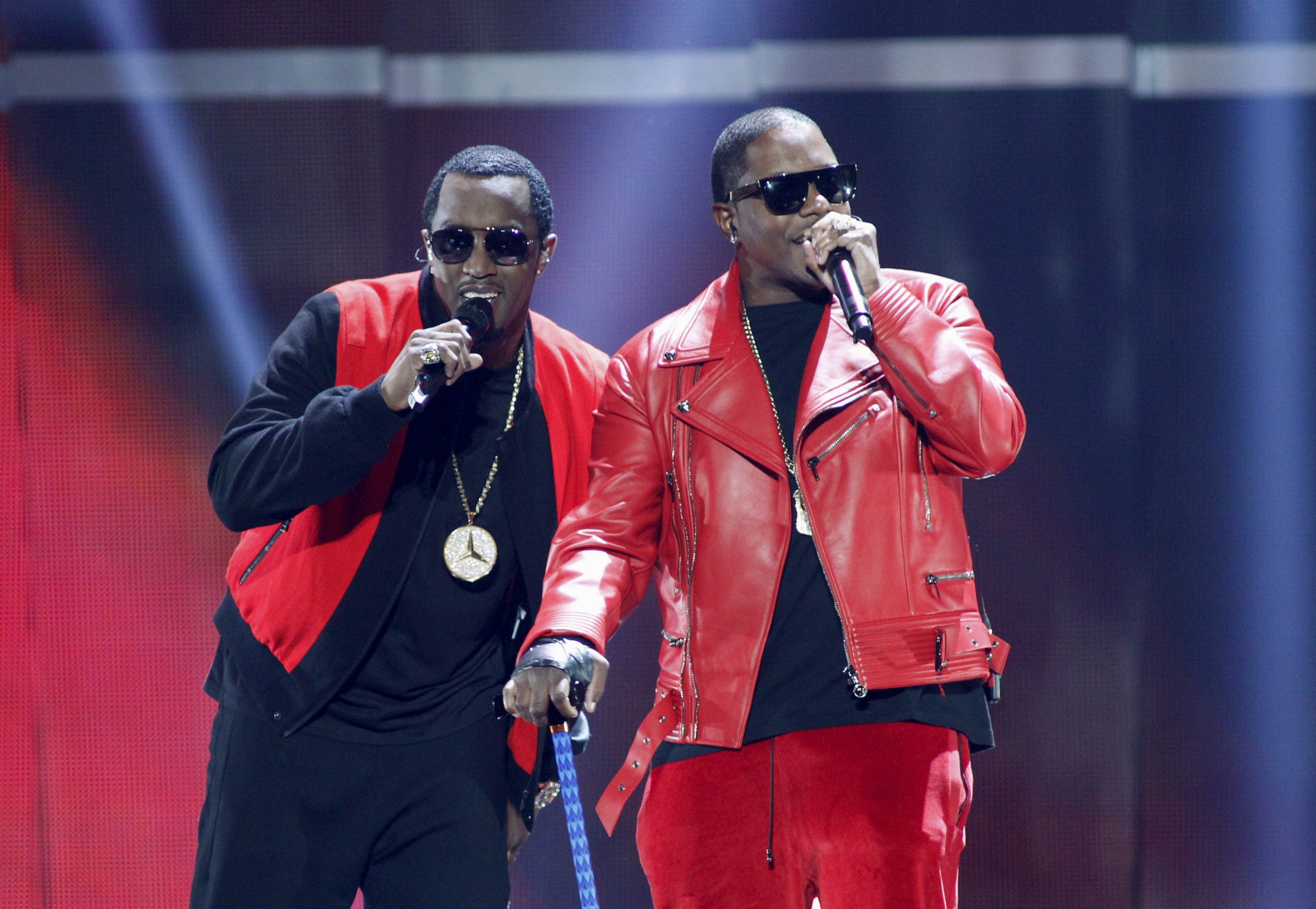 Music School Rankings >> Puff Daddy Announces Bad Boy Reunion Concert to Celebrate ...