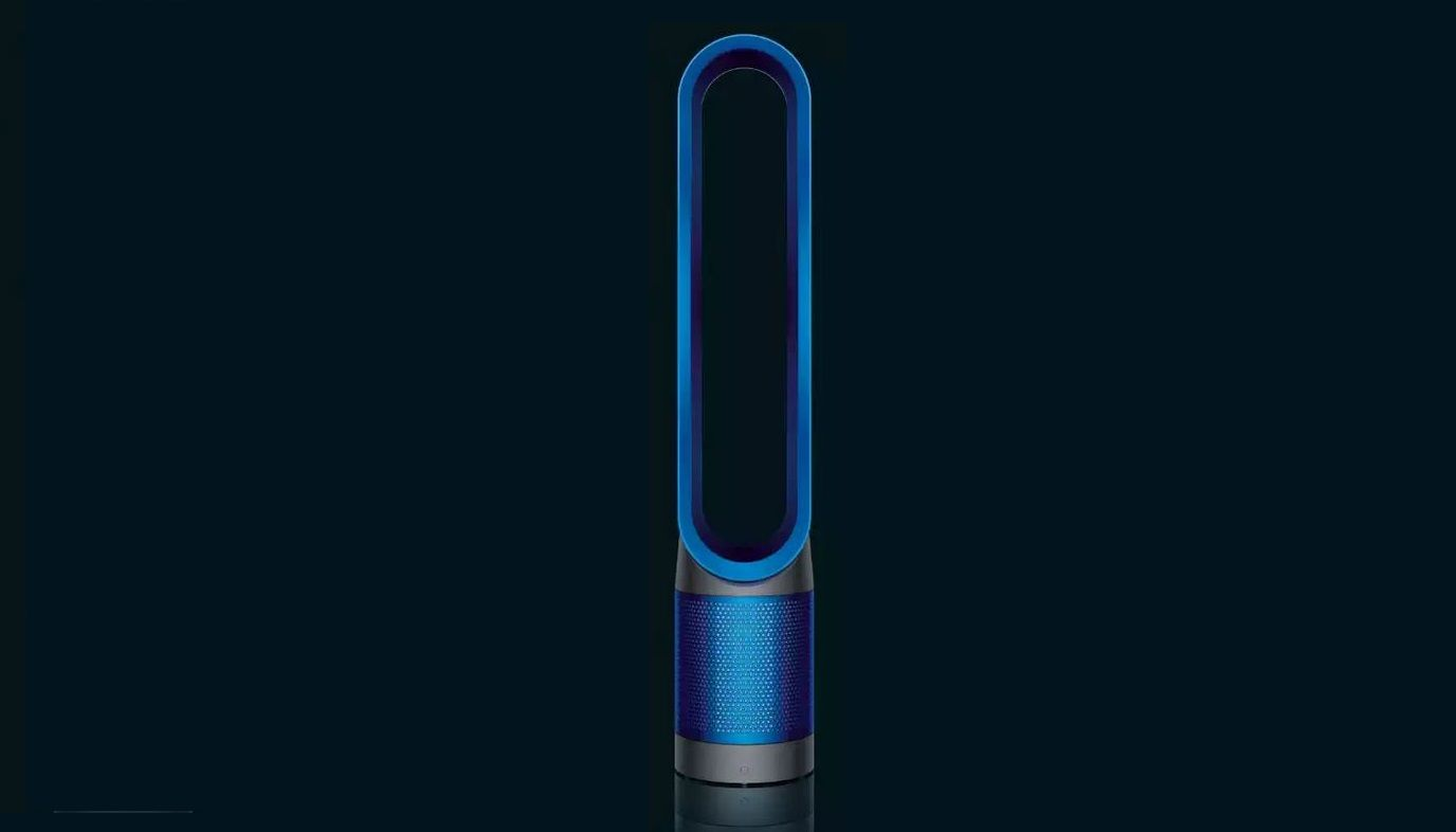 Dyson Pure Cool purifier smart home app