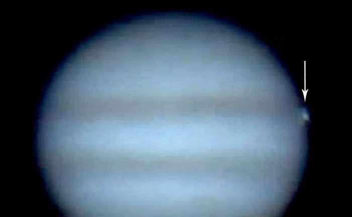 Jupiter-rock