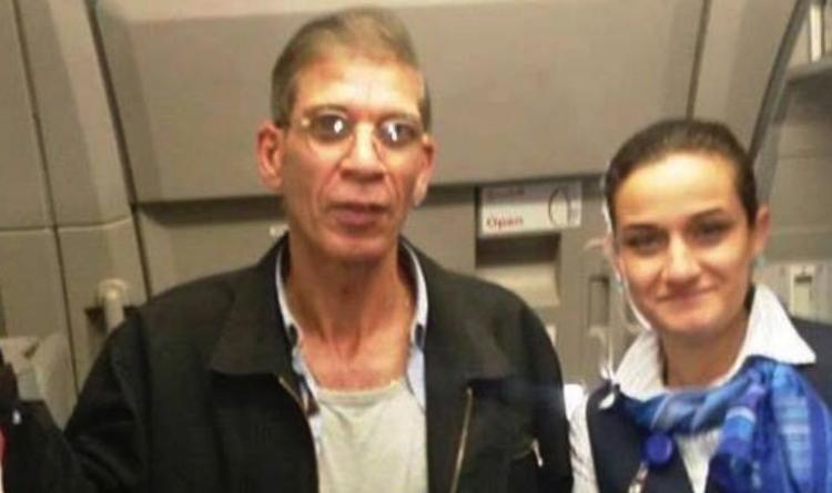 EgyptAir Hijack Egypt North Africa