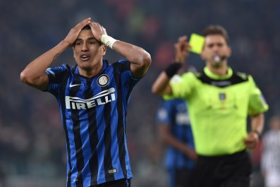 Inter Milan defender Jeison Murillo has impressed in Serie A this season.