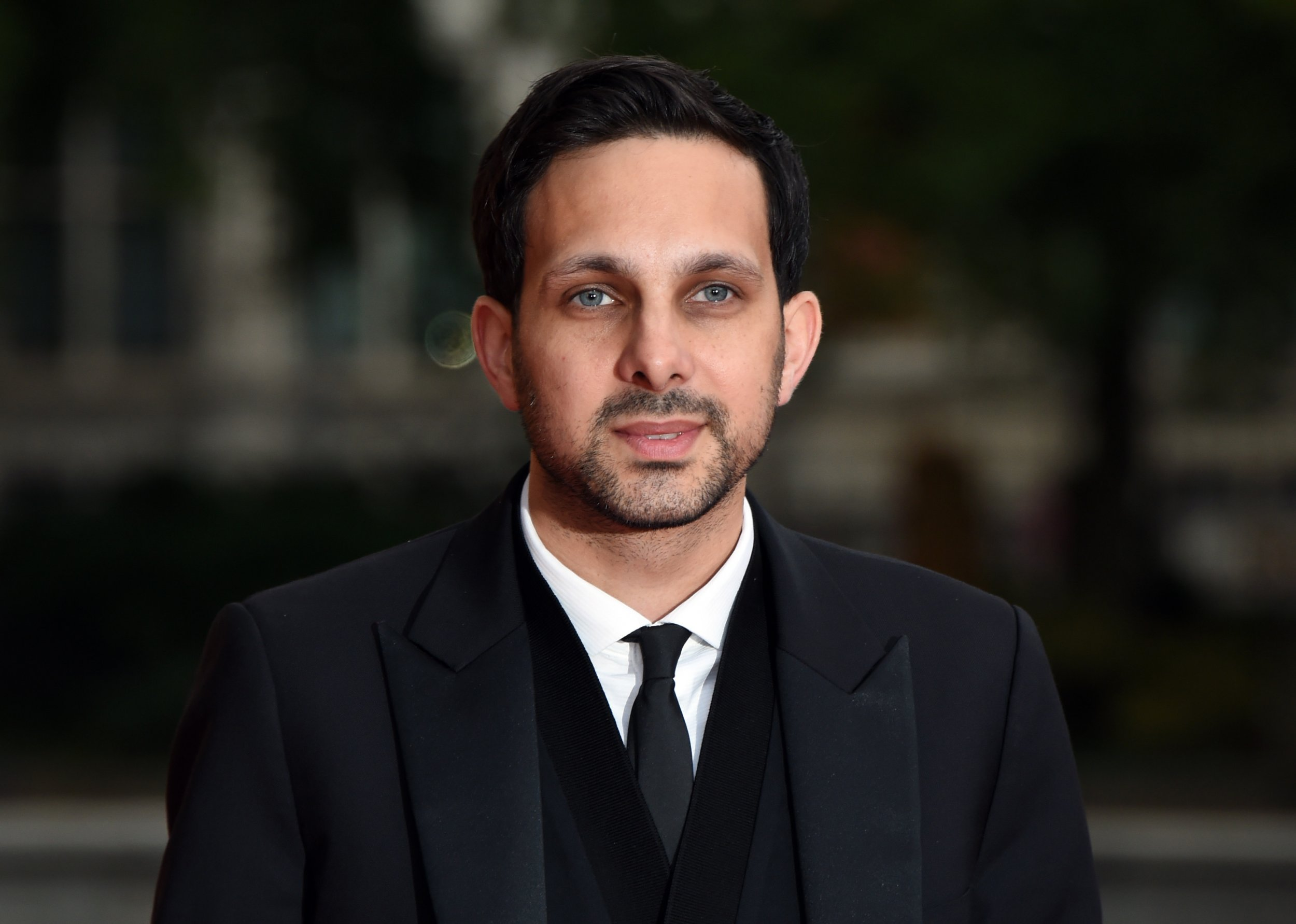 Dynamo at the Cinderella ball