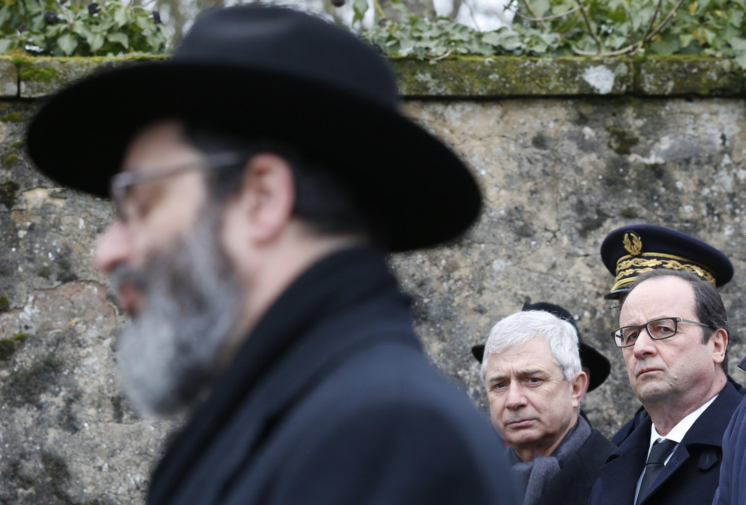 17/02/2016_Hollande Jewish Cemetary