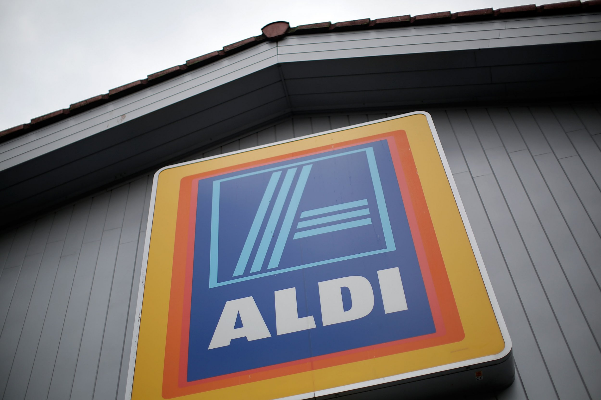 Discount Supermarket Aldi Recalls Products Potentially 'Contaminated