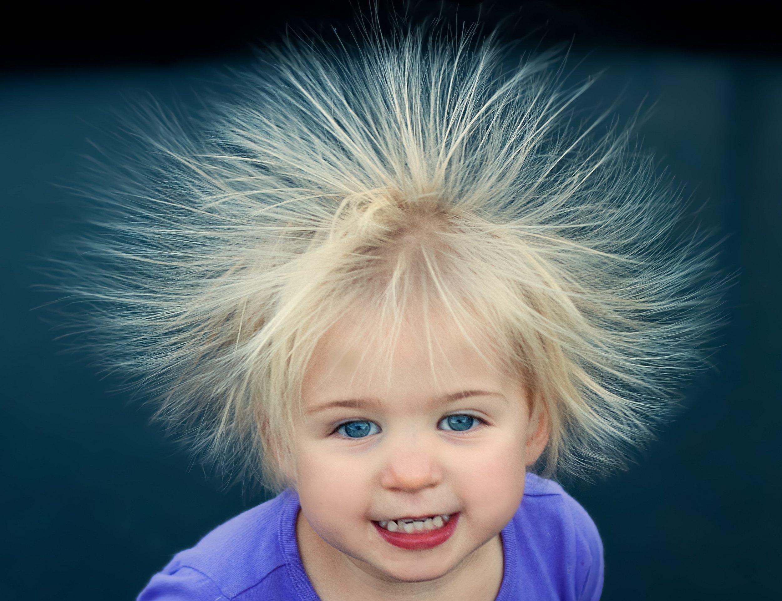 Electric Shocks Help Dyslexic    Children    Read Faster