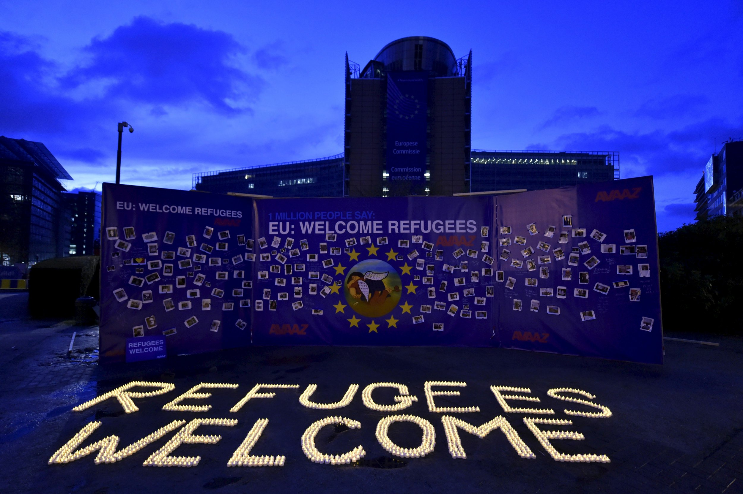 13/09/2016_Refugees Welcome