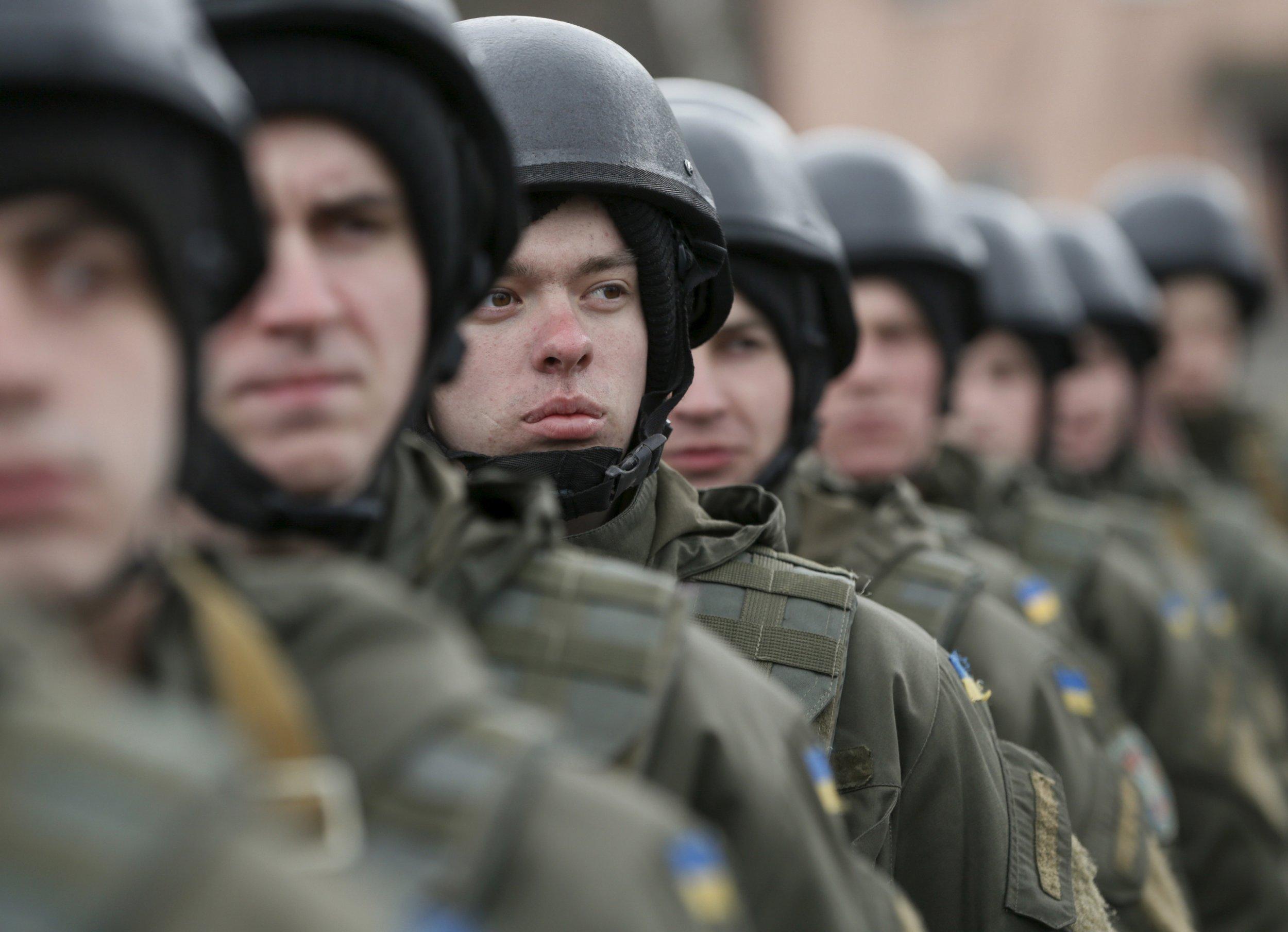 Ukraine In Russian Ukrayinska 57