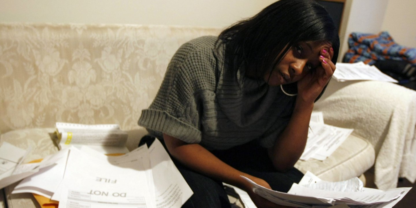 Inside the Scary World of Big-Time Tax Refund Scammers