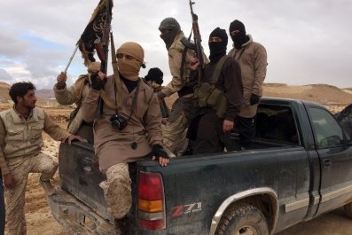 The Nusra Front
