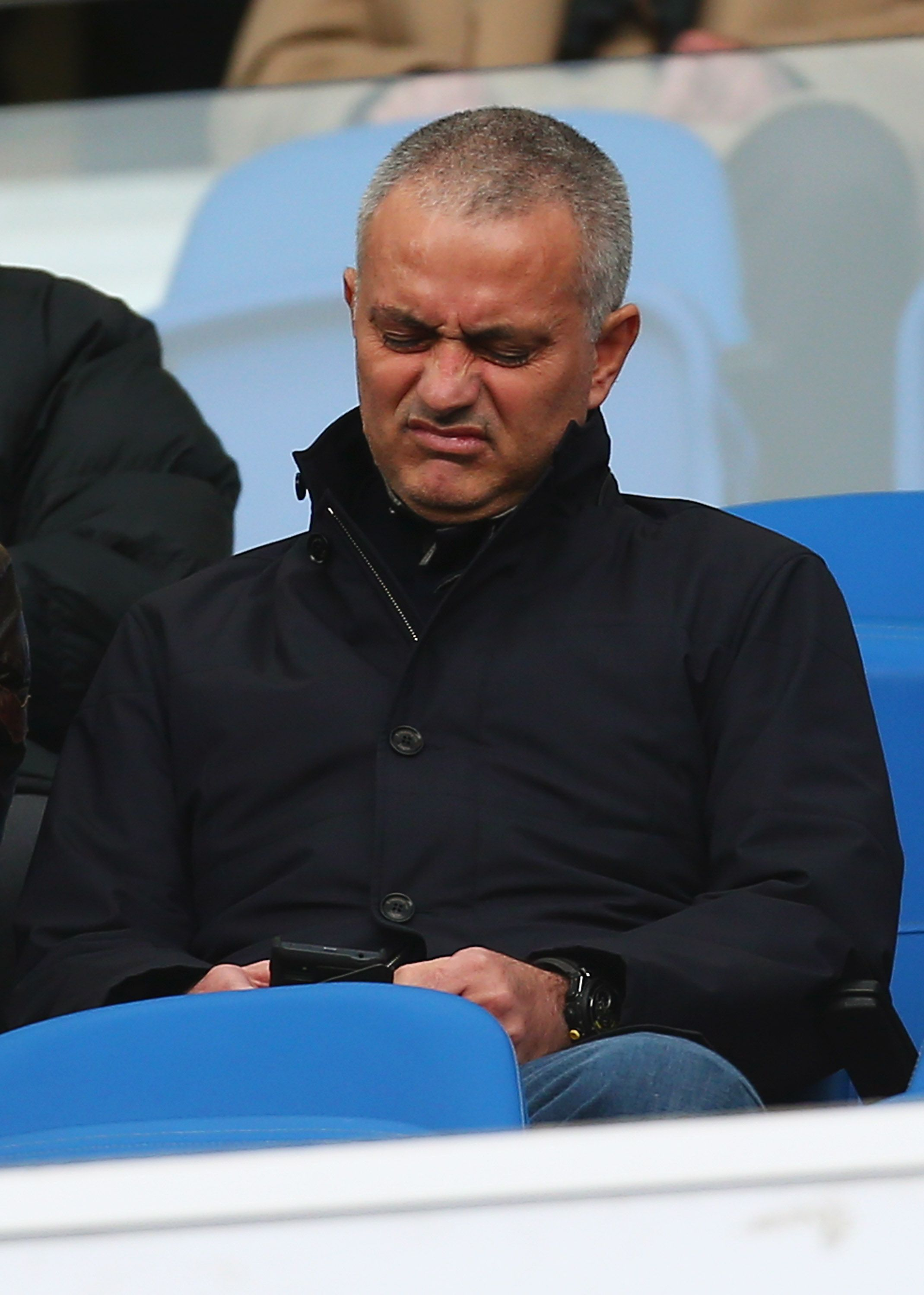 Jose Mourinho has been offered the Syrian national team job.