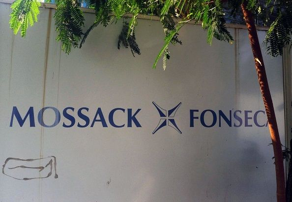 Panama Papers Mosack Fonesca