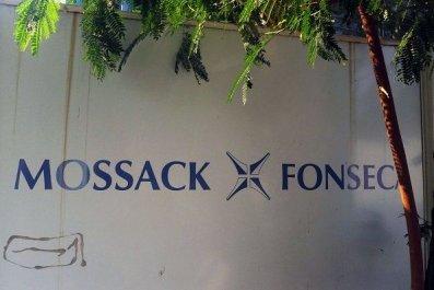 Panama Papers Mosack Fonesca