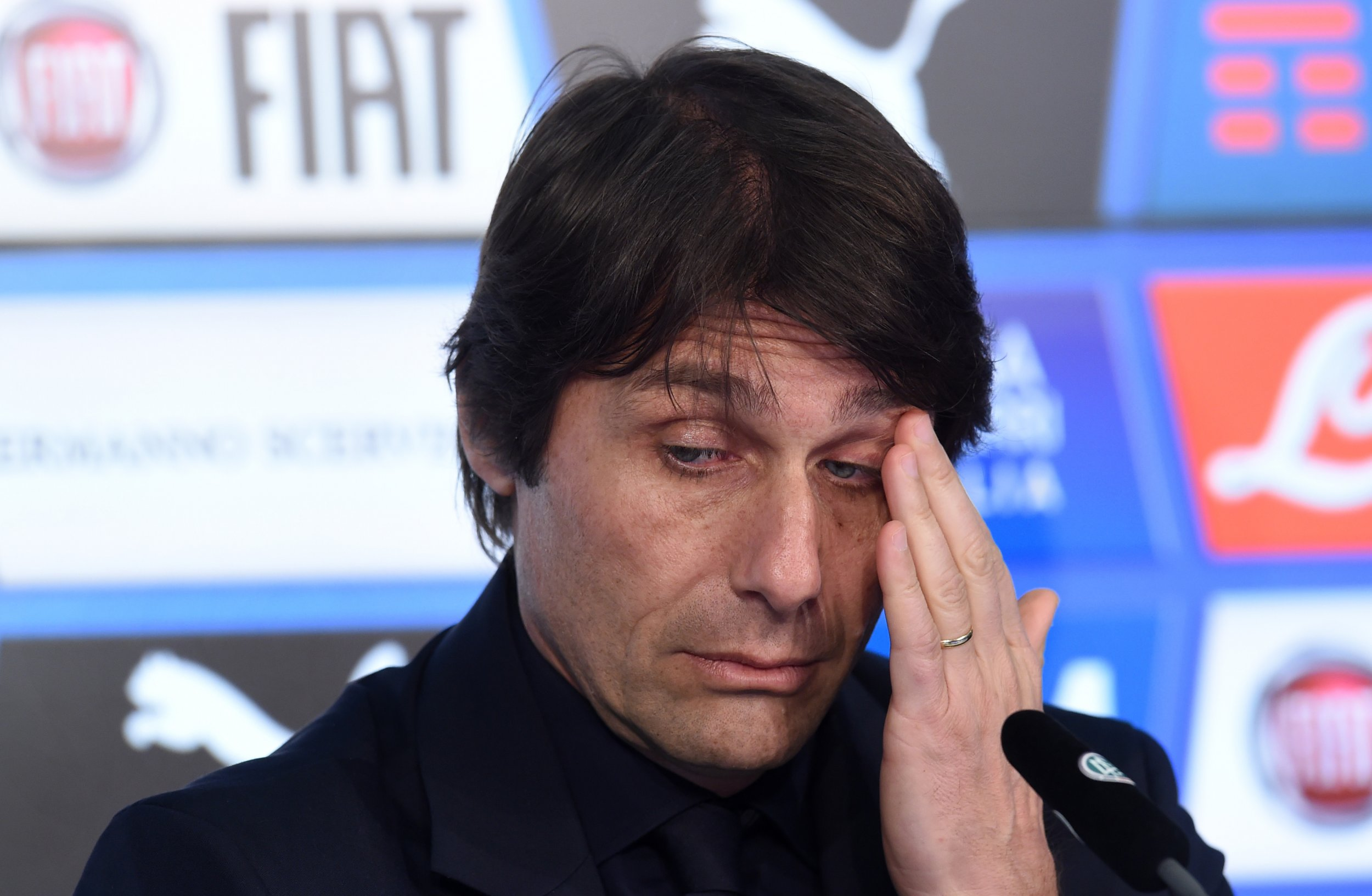Antonio Conte has been confirmed as the new Chelsea manager.
