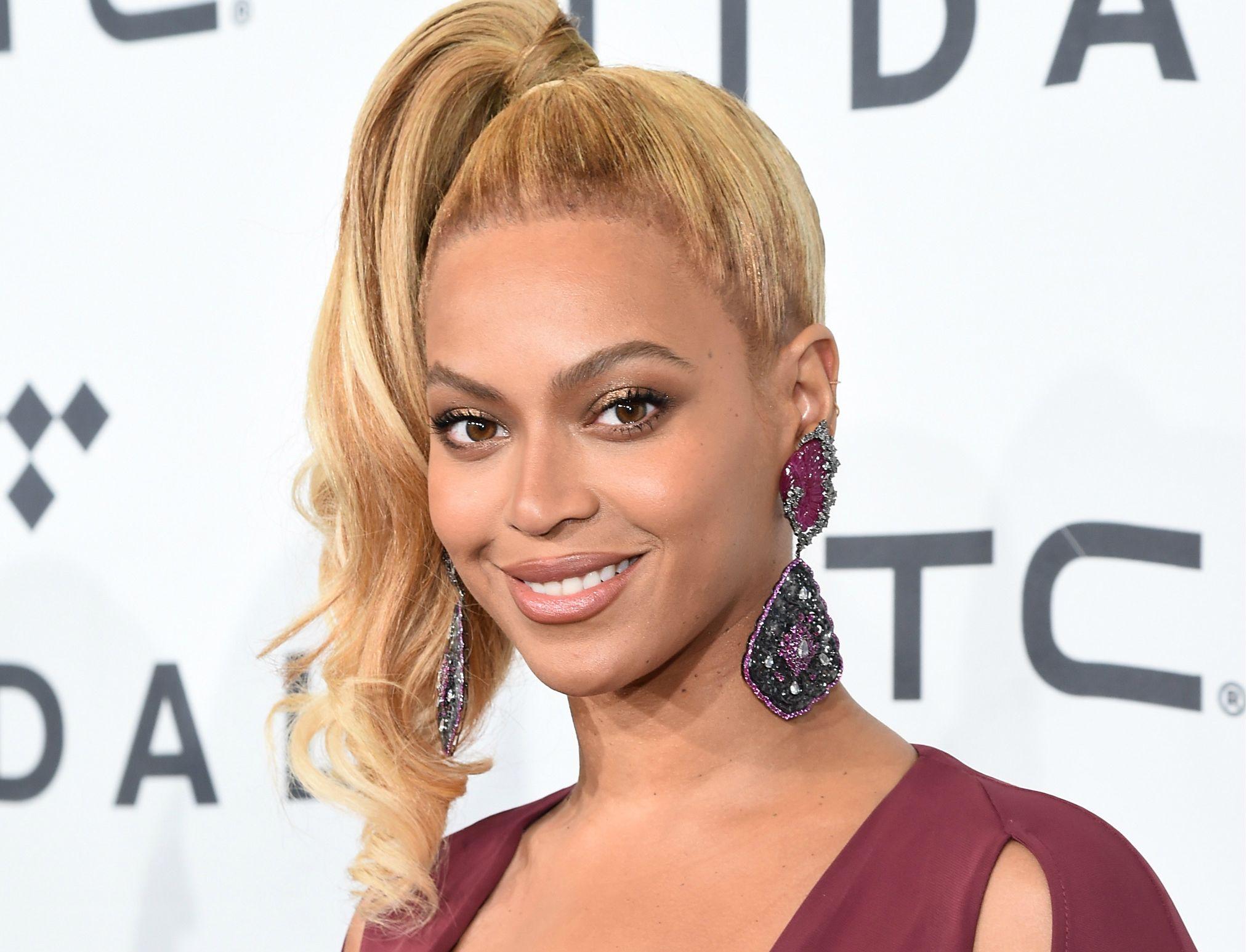 Beyonce sues Feyonce merch company`