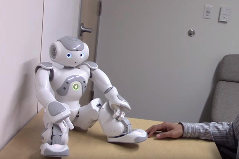 robot arouse sexbot humanoid stanford