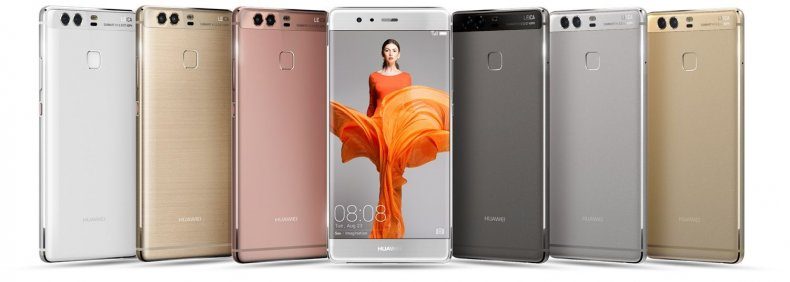 huawei p9 comparison iphone 6s galaxy s7