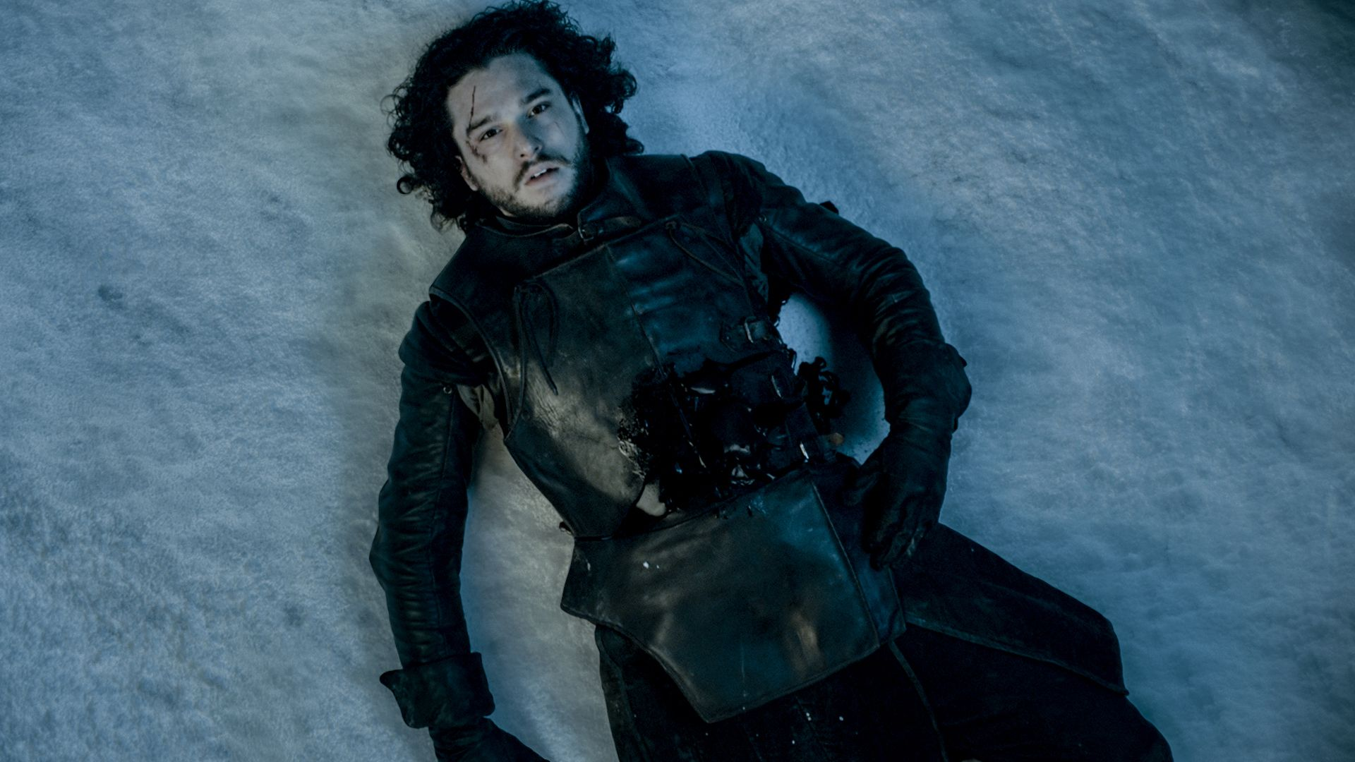 Game of Thrones Jon Snow dead