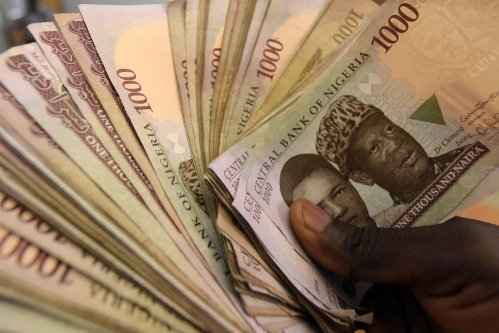 Nigeria's Naira Devaluation: Not a Day Too Soon