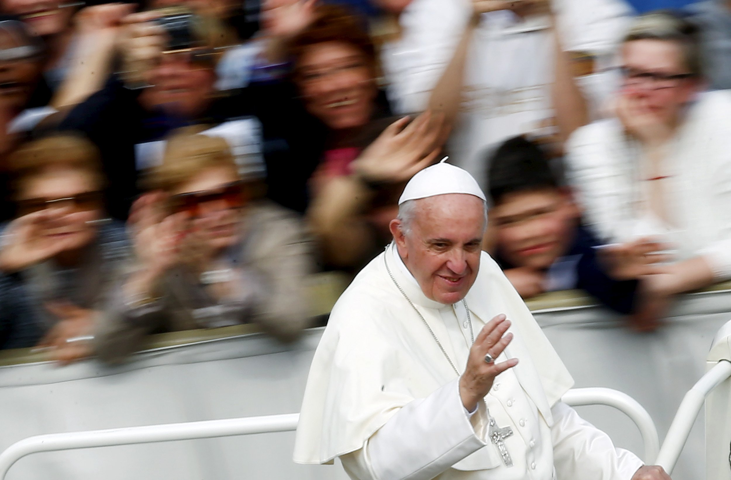 03/04/2016_Pope Francis