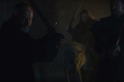 Davos Seaworth in GoT season 6