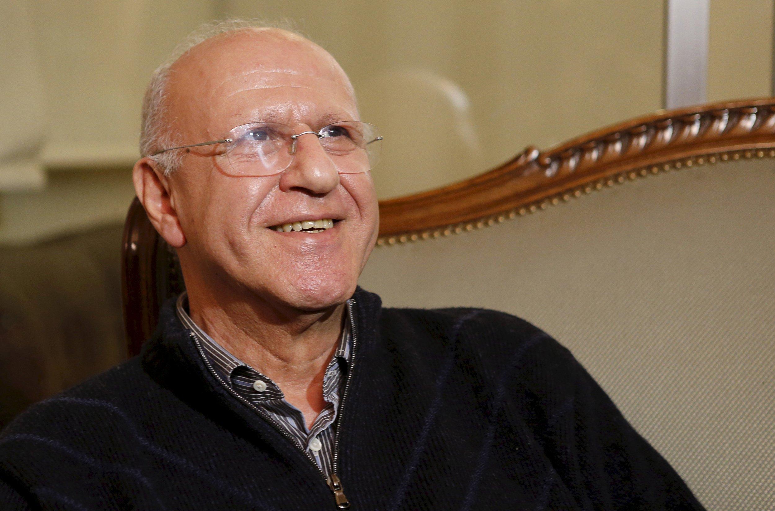 Michel Samaha Lebanon Syria