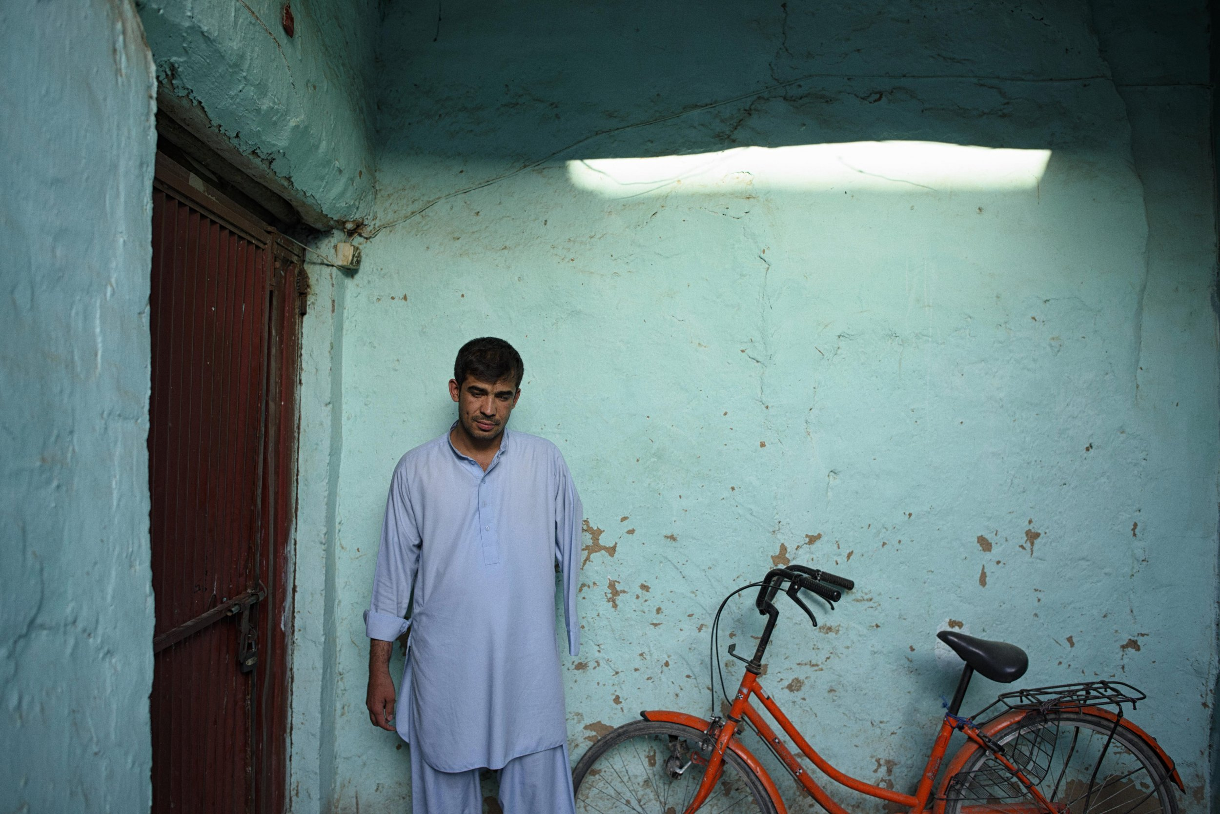 How Much For Your Child? Afghan Condolence Payments Draw Scrutiny