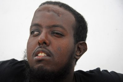 Al-Shabab journalist Hassan Hanafi is sentenced to death.