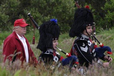 10/07/2012_Donald Trump Scotland