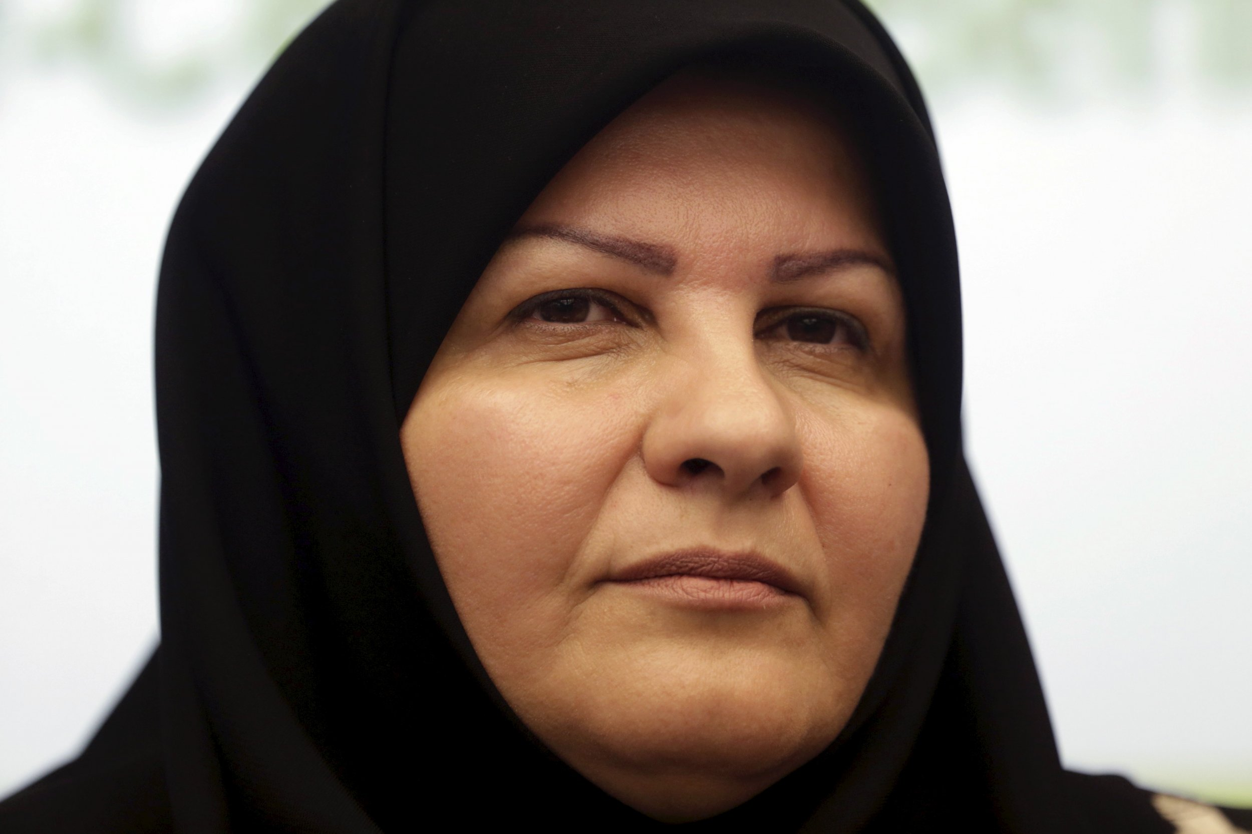Iranian Deputy Oil Minister