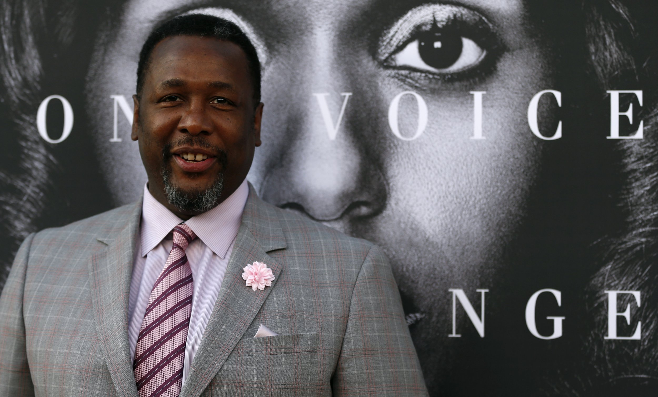 Wendell Pierce_Confirmation