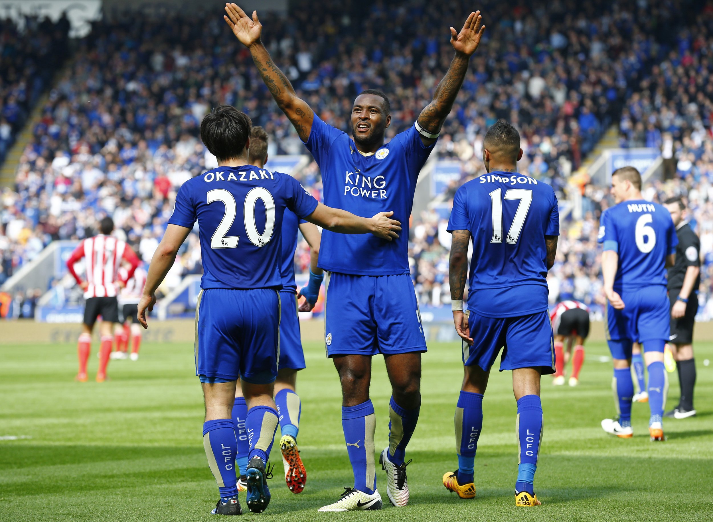 leicester city - photo #22