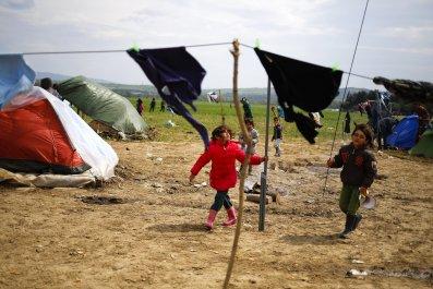 11/04/2016_Refugee Children