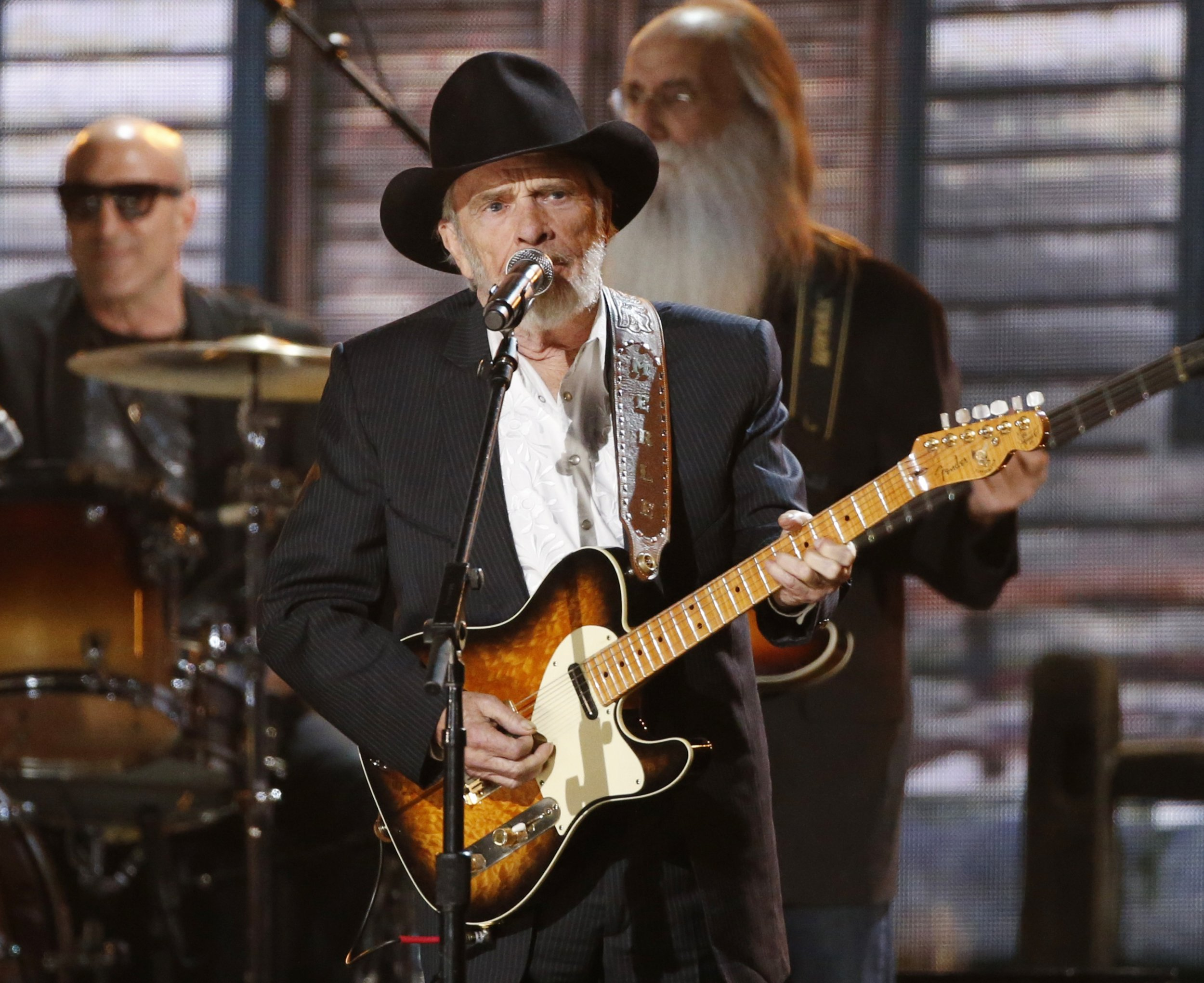 merle haggard could easily have died in san quentin