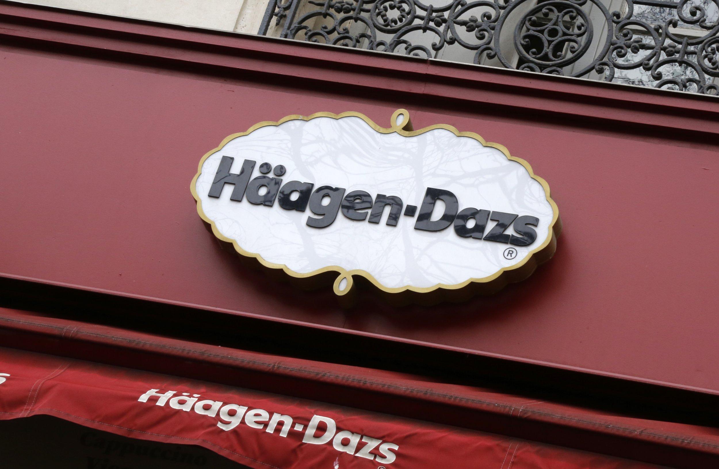 Haaden-Dazs