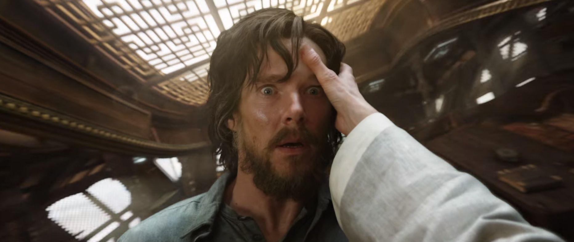'Doctor Strange' Becomes Marvel's Highest-Grossing Solo Superhero Introduction