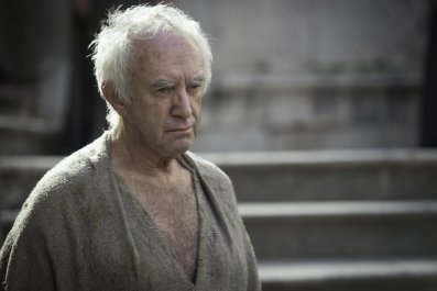 Jonathan Pryce in Game of Thrones