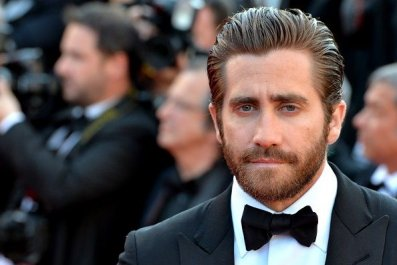Jake Gyllenhaal Cannes