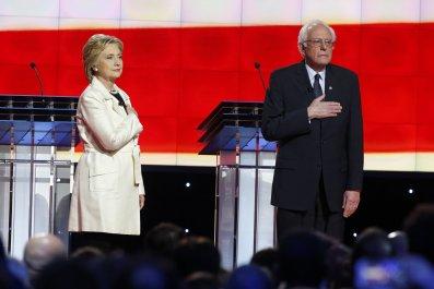 04_13_Clinton_Sanders_Brooklyn_Debate