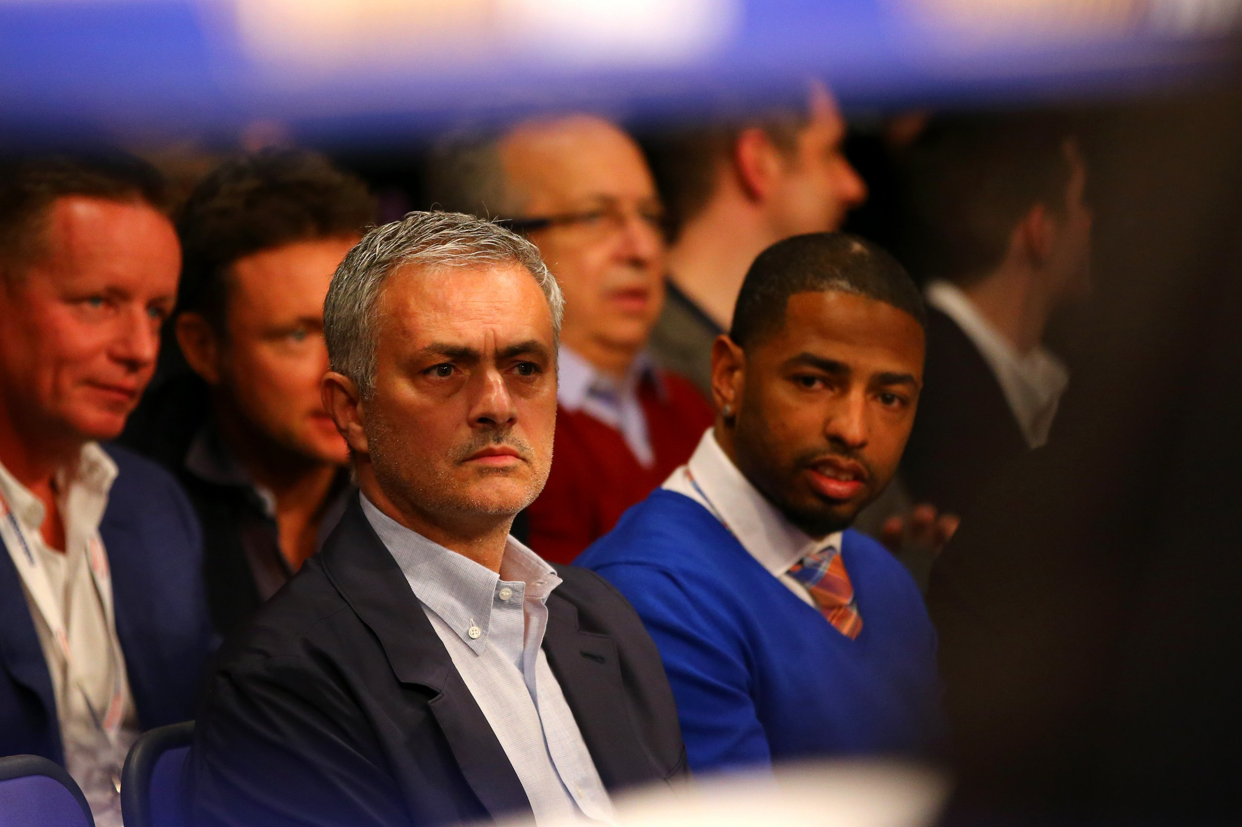 Jose Mourinho may miss out on becoming Manchester United manager.
