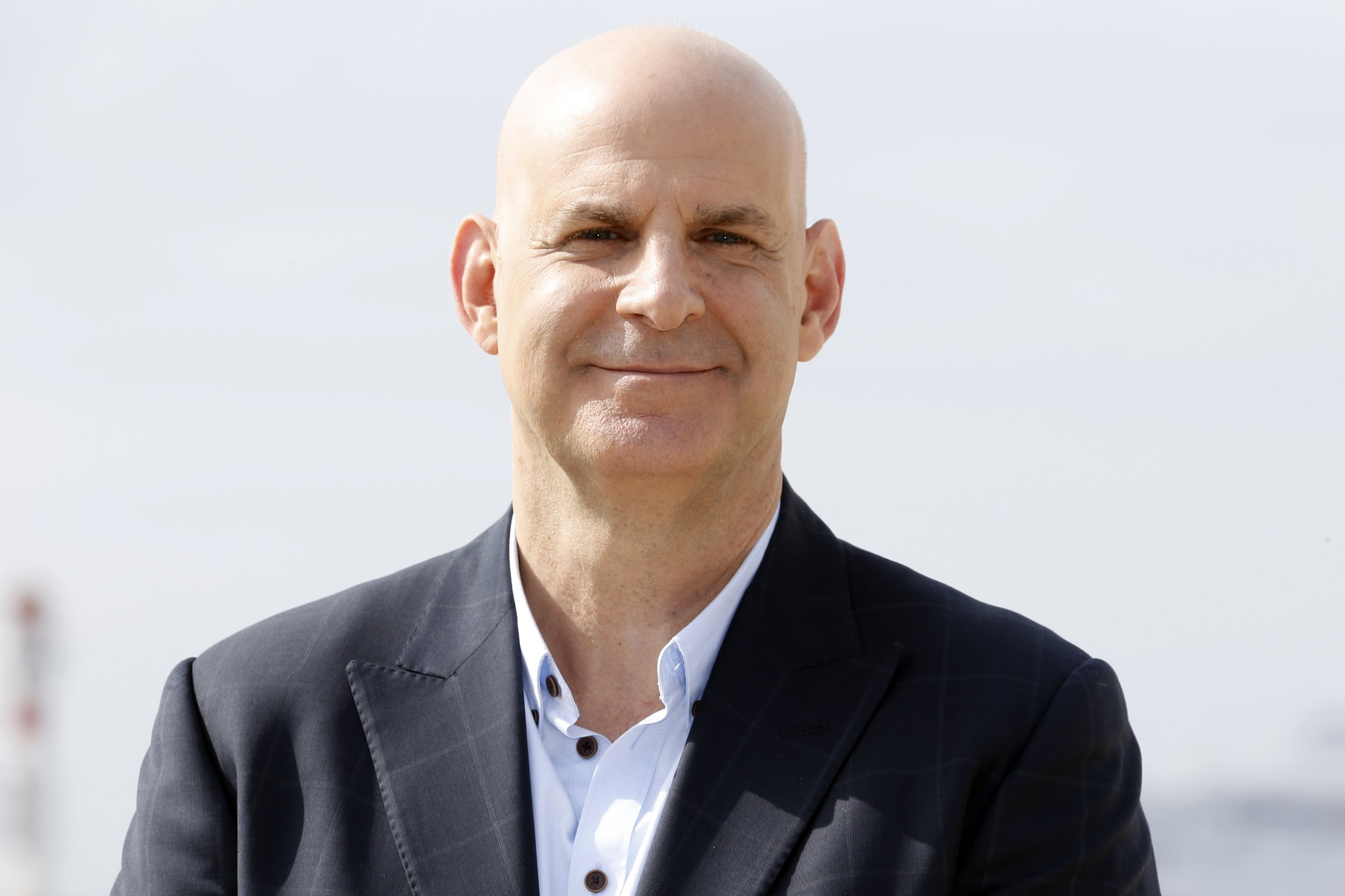 Harlan Coben On Donald Trump Julia Roberts And Uber Addiction