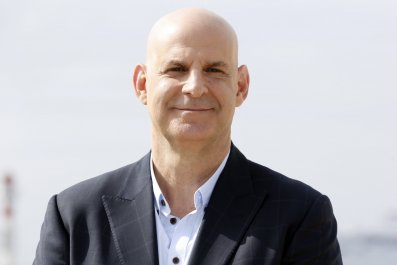 Harlan Coben in France
