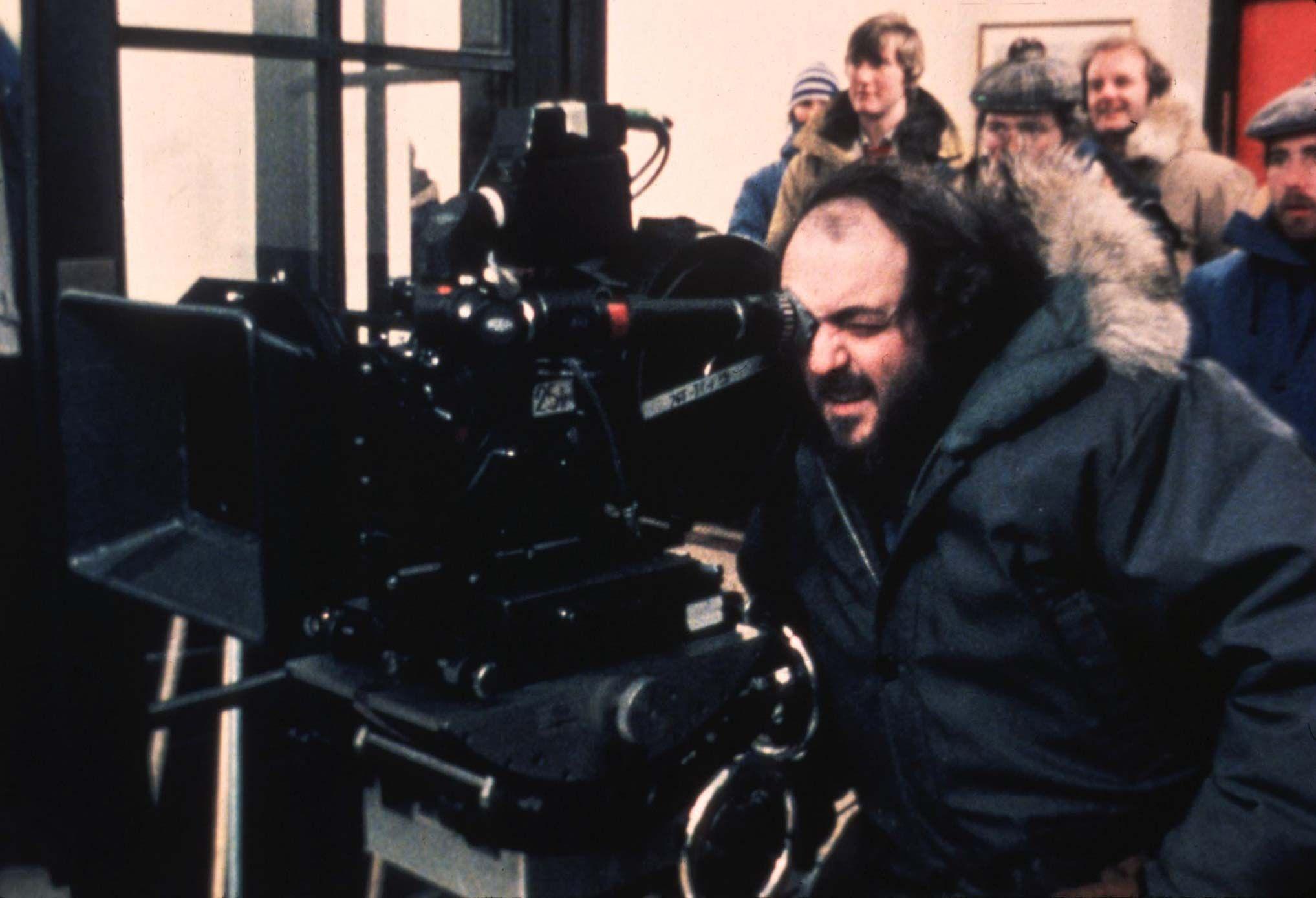 Examples List on Kubrick