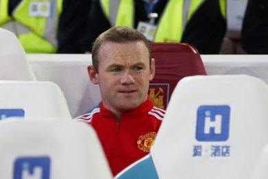 Wayne Rooney will have to find a place in Jose Mourinho's new-look Manchester United.