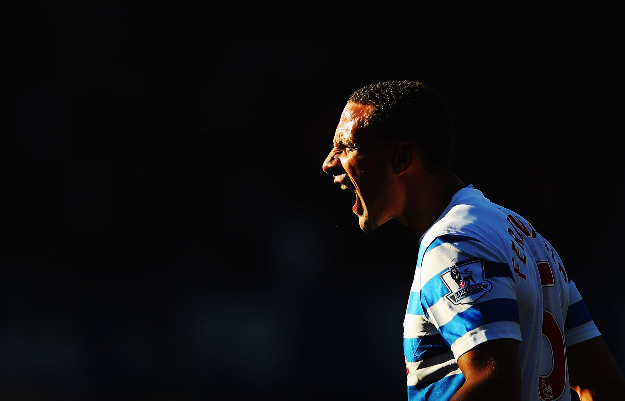 Rio Ferdinand retired from football in the summer of 2015.