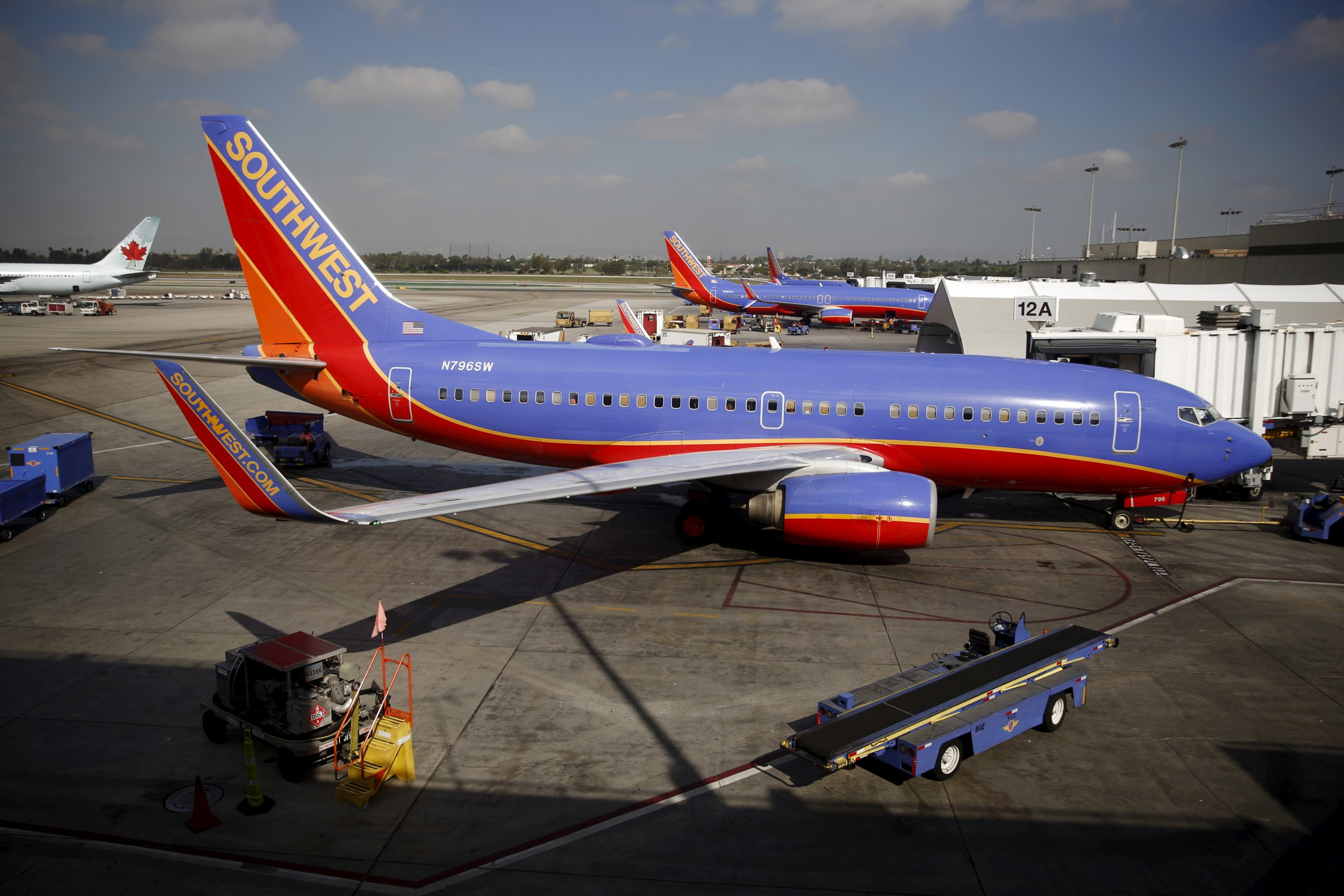 Muslim Student Kicked Off Southwest Airlines Flight for ...