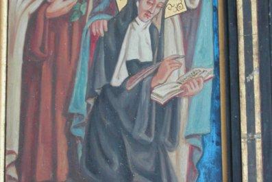 Julian All Saints E
