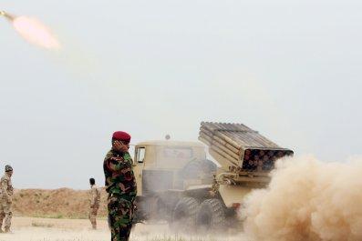 ISIS Iraq Mosul Obama Islamic State